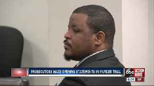 Trial begins for man accused of raping, killing Tampa 9-year-old [Video]