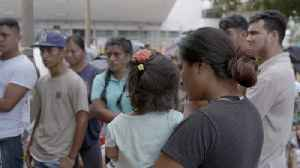 Migrants Remain In Mexico With Even Slimmer Chance Of Getting To U.S. [Video]