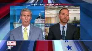 Meet the Press' Chuck Todd talks about the possible road blocks for Matt Walker [Video]