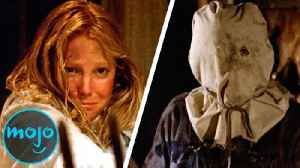 News video: Top 10 Final Girls In the Friday the 13th Franchise