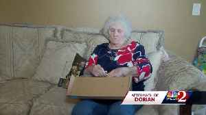 New Smyrna Beach woman creates jewelry for Dorian victims in the Bahamas [Video]