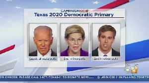 First Democratic Debate To Feature All Top 10 Candidates Facing Off Together In Houston [Video]