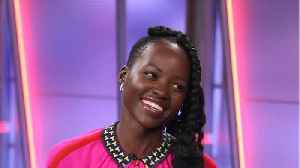Lupita Nyong'o's New Hulu Movie Is To-Die-For [Video]