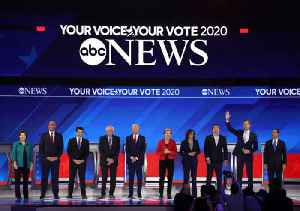 Best Moments From the Third Democratic Debate [Video]
