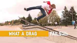 What a Drag: Fails of the Week (September 2019) [Video]