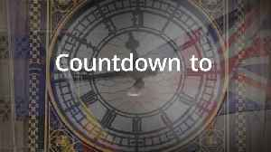 Countdown to Brexit: 48 days until Britain leaves the EU [Video]