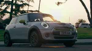 This is the new Mini Electric [Video]
