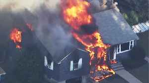 Merrimack Valley Explosions, One Year Later: The Soto Family's Story [Video]