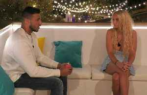 Lucie Donlan claims Love Island stars don't hear from Molly-Mae Hague [Video]