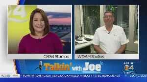 Talkin' With Joe 9/13 [Video]
