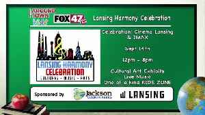Around Town Kids - Lansing Harmony Celebration - 9/13/19 [Video]