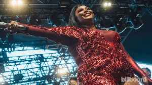 Lizzo's Massive Breakout Year: A Look at Her Journey to Stardom | Billboard News [Video]
