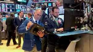 News video: U.S. Retail Sales Increasing