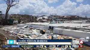 Nearly 2 weeks after Hurricane Dorian, 1,300 people still missing in the Bahamas [Video]