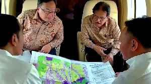 Indonesia's decision to move capital to Borneo raises concerns [Video]
