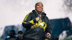 Missy Elliott Wants a Collaboration From Rihanna and Lizzo | Billboard News [Video]