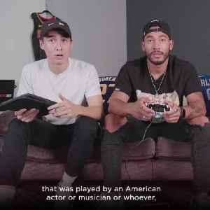 Ryan Sessegnon On His Idols, Celebrations & NBA 2K20! | The Crossover [Video]