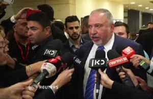 Former Netanyahu aide Lieberman could be Israeli kingmaker [Video]