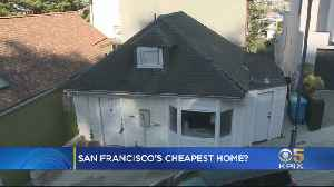 Price Drop For Lowest Priced San Francisco Home For Sale [Video]