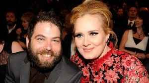 News video: Adele Officially Files for Divorce From Simon Konecki