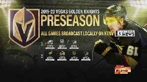 VGK Season Is Here! [Video]
