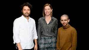 Alejandro Landes, Julianne Nicholson & Moises Arias On The Film,