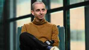 Moises Arias Says Filming 'Monos' Was One Of The Most Difficult Things He's Ever Done [Video]