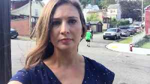 Reporter Update: Amy Wadas - Millvale SWAT Situation Ends [Video]