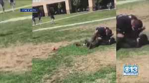 Questions Surround Marine Recruiter Tackle Of Student At Edison High [Video]
