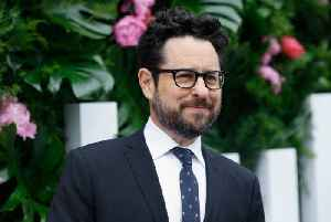 News video: JJ Abrams and Bad Robot Sign Exclusive Deal With WarnerMedia