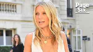 4 times Gwyneth Paltrow put the 'Oop' in 'Goop' [Video]
