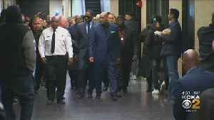 News video: Bench Warrant Out For R. Kelly Arrest