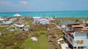 Relief Efforts Underway for Bahamas Organized By Philadelphia Caribbean Community [Video]