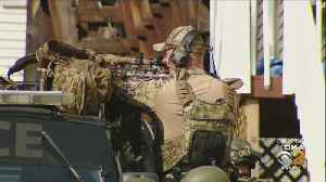 SWAT Situation In Millvale Is Over [Video]