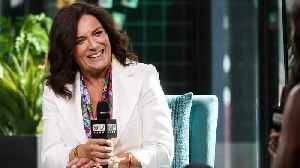 As A Former First Lady, Margaret Trudeau Advises Melania Trump To Be Herself & Ignore 'Judgeyness' [Video]