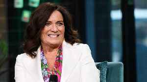 Margaret Trudeau Encourages Everyone To Be A Mental Health Advocate [Video]