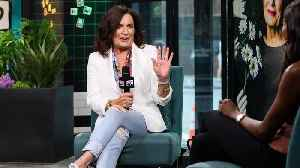 Margaret Trudeau Opens Up About Her Depression & Bipolar Disorder [Video]