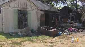 Deadly House Fire In Dallas Being Investigated As Homicide [Video]
