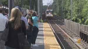 Celebration Held As NJ TRANSIT Boosts Service In Avenel [Video]