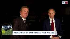 Cleveland Cavaliers to live stream Fred McLeod's funeral [Video]