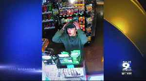 Cigarettes, Juul pods stolen in convenience store burglary [Video]