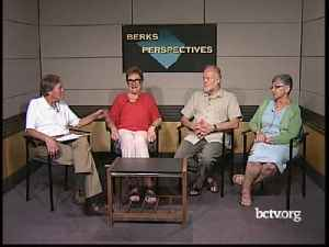 Berks Perspectives 9/12 [Video]