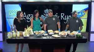 Agave and Rye [Video]