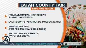 Free Fun Friday for September 13 [Video]