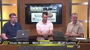 Gold and Black LIVE September 13 Segment 1: Alan Karpick, Mike Berghoff, and Brian Neubert [Video]