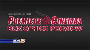 Box Office Preview 913 [Video]