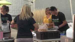 Baesler's hosts cookout to benefit Big Brothers, Big Sisters [Video]