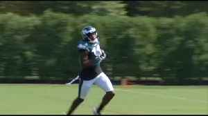 Previa entre los Eagles y los Falcons por Rickie Ricardo [Video]