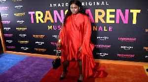 Jari Jones 'Transparent Musicale Finale' Premiere Red Carpet [Video]