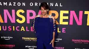 Alexandra Billings 'Transparent Musicale Finale' Premiere Red Carpet [Video]